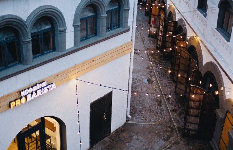 Кластер от FlaconX в Измайлово: что новое пространство изменит в жизни города?