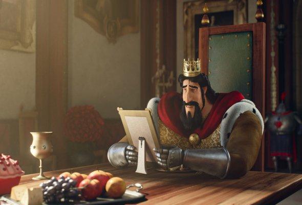 Распрекрасный принц - Фото №6