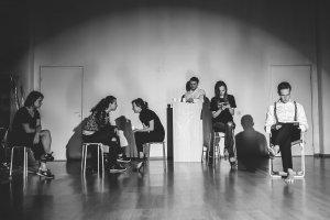 Театральная лаборатория Gogol School