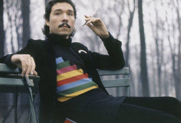 1970: Секс, мода и диско - Фото №1