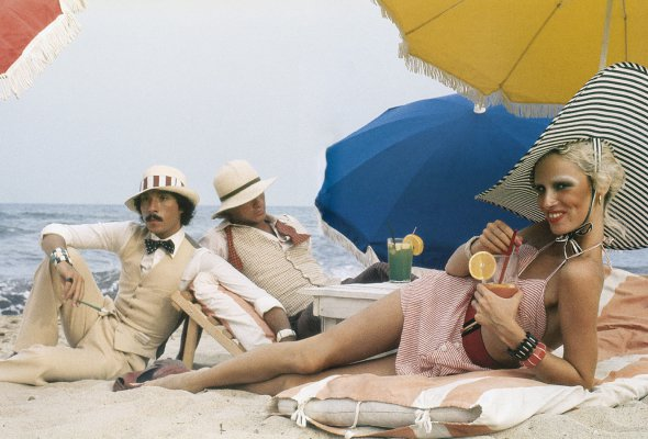 1970: Секс, мода и диско - Фото №0