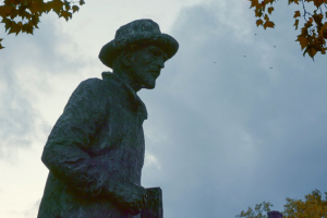Ван Гог: Золото и лазурь
