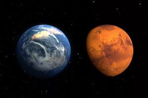 Москвичи увидят первое за 200 лет полномарсие вместе с лунным затмением