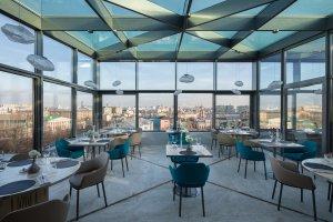 9 ресторанов, идеальных для Instagram