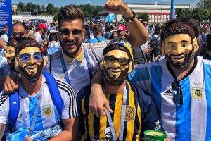 За кем следить во время Чемпионата:  альтернативные Instagram-аккаунты о футболе