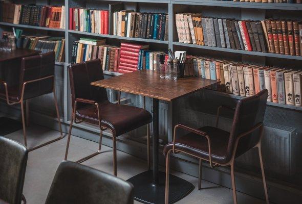 Poet Brewery&Bar - Фото №1