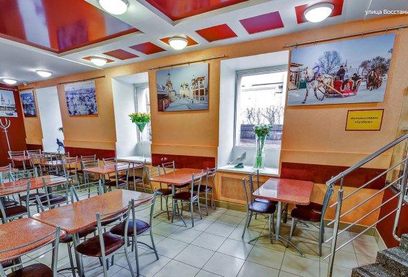 Кафе «Пирожковая» - Фото №4