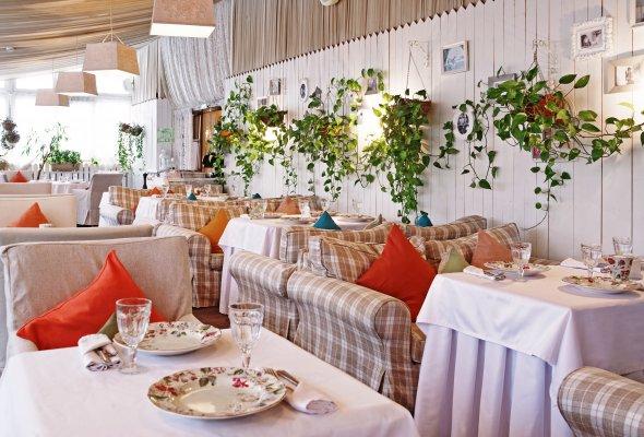 Ресторан «Плюшкин» - Фото №0