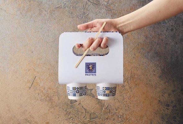 Кофейня Pasteis & Coffee - Фото №3