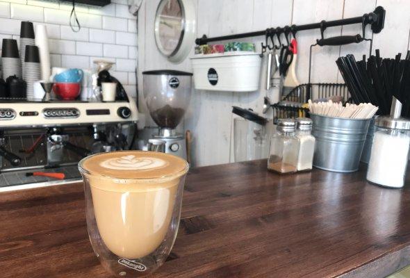 Пекарня «Нарезной bread & coffee shop» - Фото №2