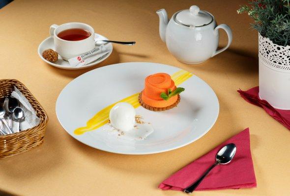 Ресторан Mr. Grön - Фото №3