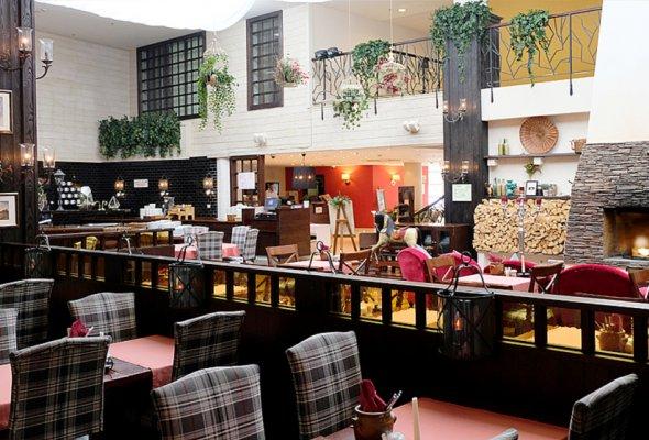 Ресторан Mr. Grön - Фото №0