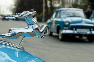 «Тройка» откроет дорогу в музей старых автомобилей
