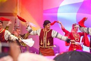 Зачем идти на фестиваль Турции на «Красной Пресне»