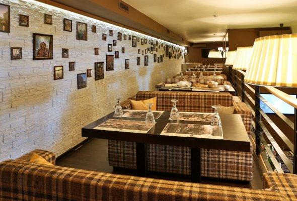 Ресторан Bona Capona на Ветеранов - Фото №3
