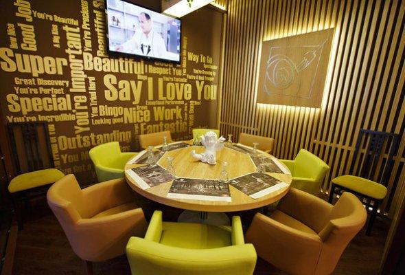 Ресторан Bona Capona на Ветеранов - Фото №2