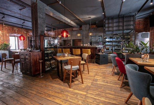 Blush wine bar - Фото №2