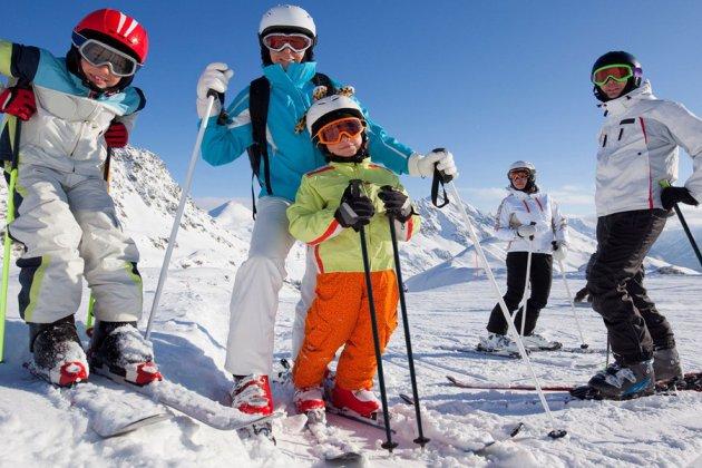 Альпы или Сочи: smart-выбор на высоте