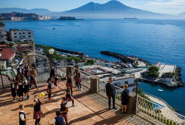 Из Неаполя с любовью - Фото №5