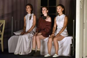 Фестивальный сентябрь: театралам на заметку