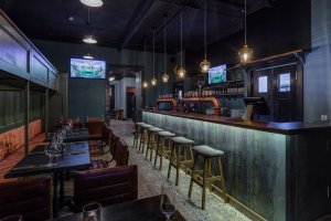 Craft & Draft Pub