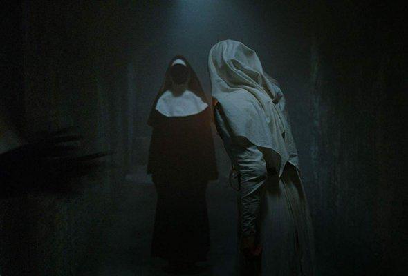 Проклятие монахини - Фото №2