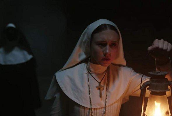 Проклятие монахини - Фото №0