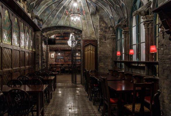 Black Swan Pub & Shop - Фото №5