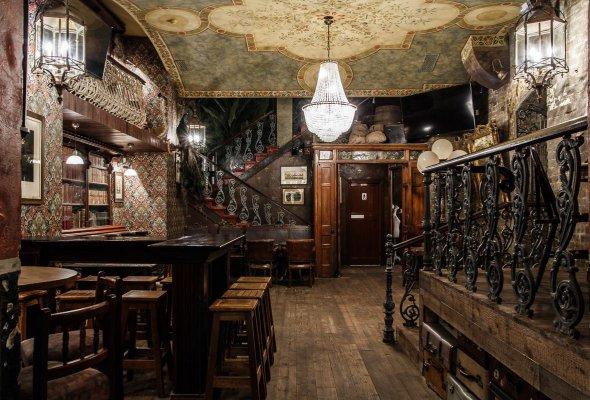 Black Swan Pub & Shop - Фото №2