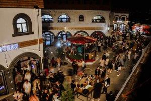 SVLK: 3 years of awesomeness Празднование трехлетия проекта «Свалка»