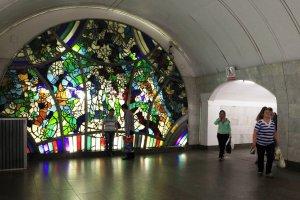 Пять станций на девятой линии метро будут закрывать раньше