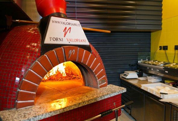 Double Pizza - Фото №1