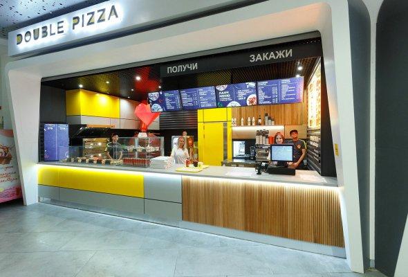 Double Pizza - Фото №0