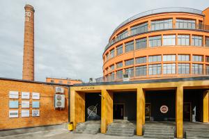 Новое место: Универмаг «Марсаков» на «Хлебозаводе»