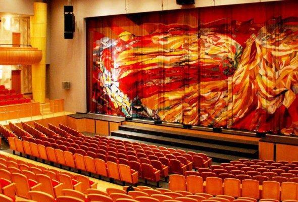 Театр «Русская песня» - Фото №1
