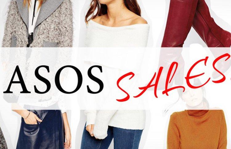ASOS объявил о скидках для студентов