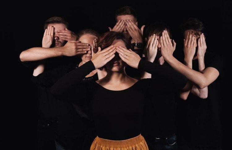 Спектакли-невидимки: рассвет не за кулисами