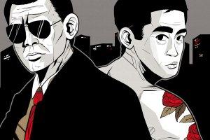 8 якудза-фильмов, которые понравятся поклонникам Китано — и не только