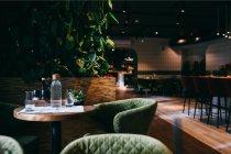 Ресторан «Зелёный сад»