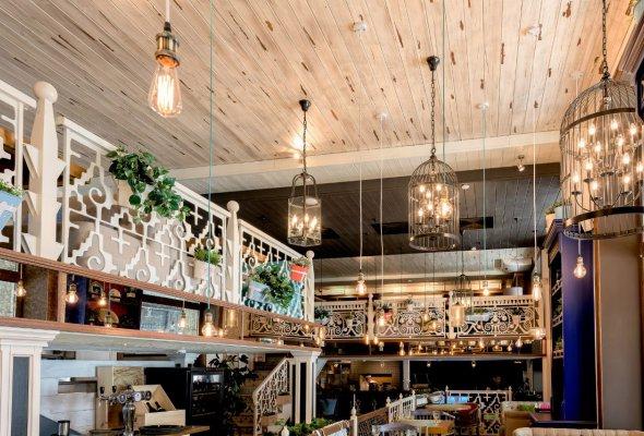 Кафе Che-Dor - Фото №0