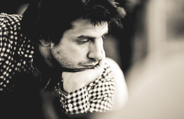Презентация нового альбома Петра Налича