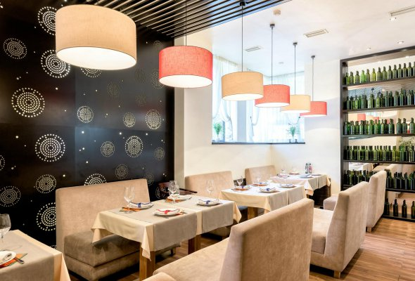 Ресторан Chelentano  - Фото №2