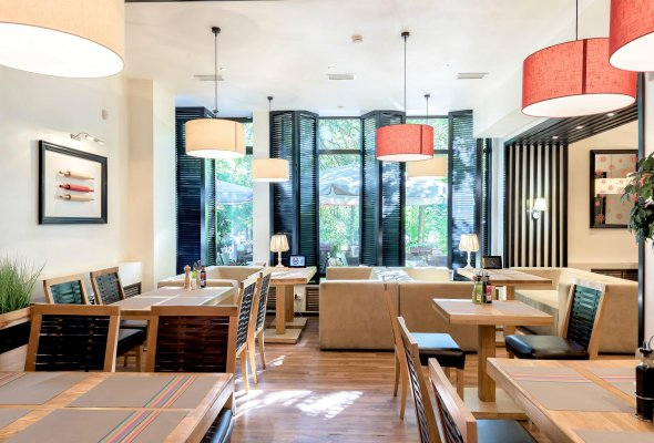 Ресторан Chelentano  - Фото №0