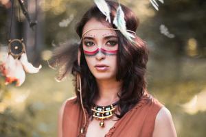 7 средств для красивого макияжа на Хеллоуин