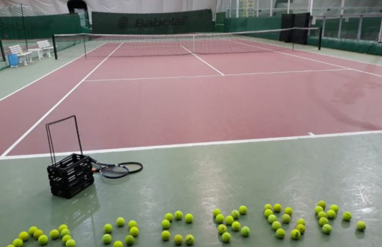 Теннисные корты и клубы москвы ночного клуба энерджи
