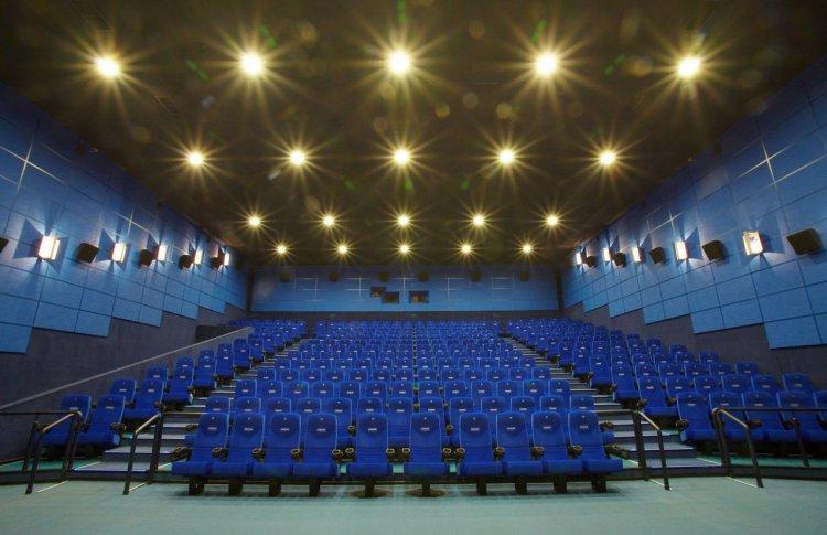 В Москве больше не будет «Синема парк» и «Формула кино»