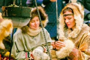 Гульвар, горшечная мастерская, Сибирь. Куда пойти в День народного единства