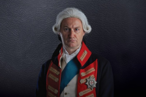 Безумие Георга III