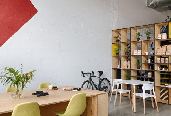 Кофейня Sibaristica - Фото №2