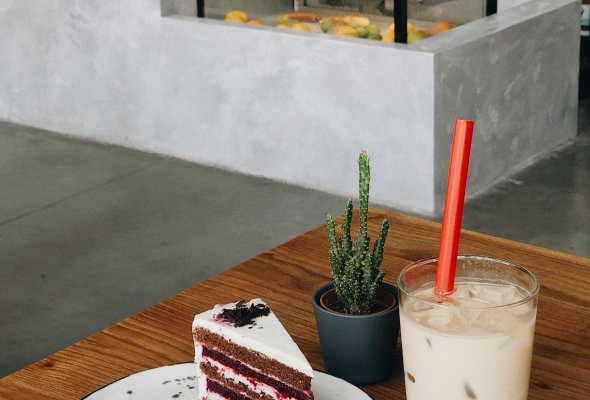 Кофейня Sibaristica - Фото №3